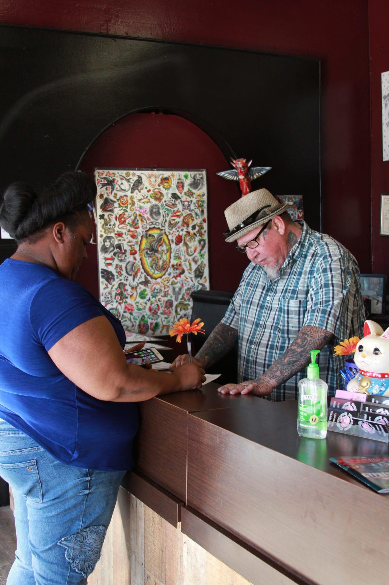 Koolsville Las Vegas Tiendas de Tatuajes Nevada
