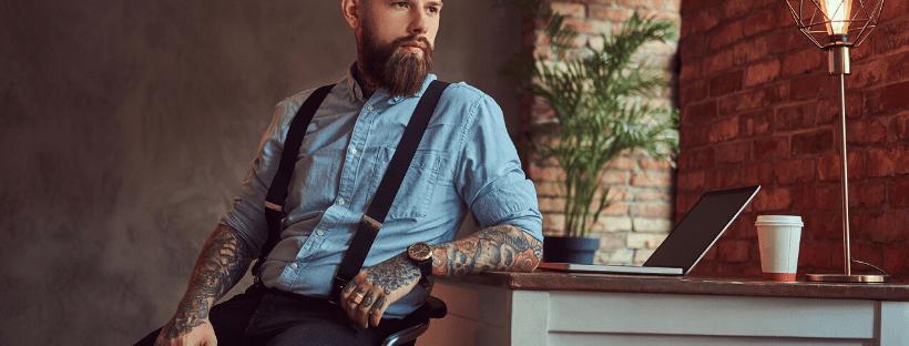 Workplace tattoos by Koolsville Tattoo